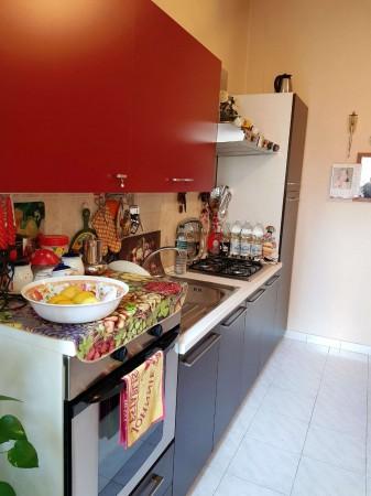 Appartamento in vendita a Torino, Corso Orbassano - Mirafiori Nord, 49 mq - Foto 6
