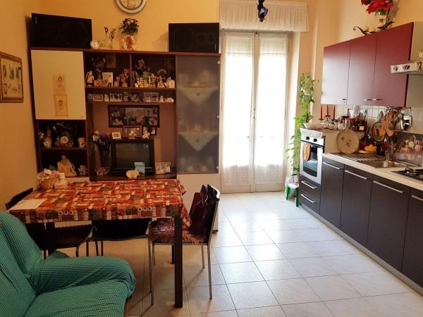 Appartamento in vendita a Torino, Corso Orbassano - Mirafiori Nord, 49 mq