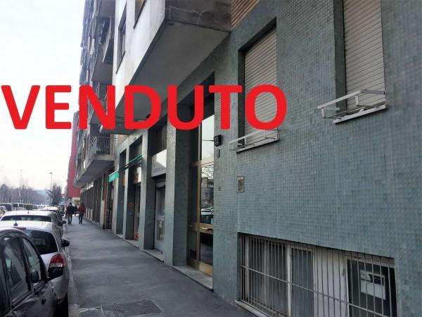 Appartamento in vendita a Milano, Gambara, Con giardino, 55 mq