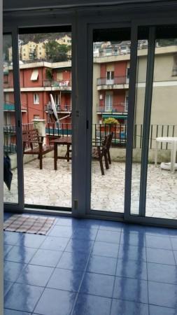 Appartamento in vendita a Bogliasco, Arredato, 35 mq