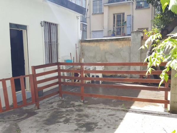 Appartamento in affitto a Torino, Italia 61, Con giardino, 32 mq