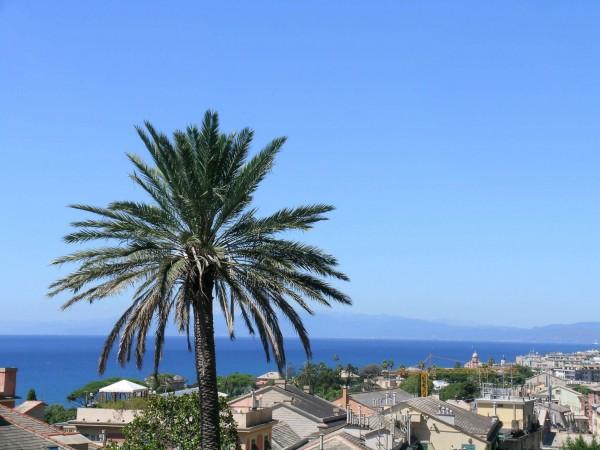 Villa in vendita a Genova, S.ilario, Con giardino, 300 mq - Foto 23
