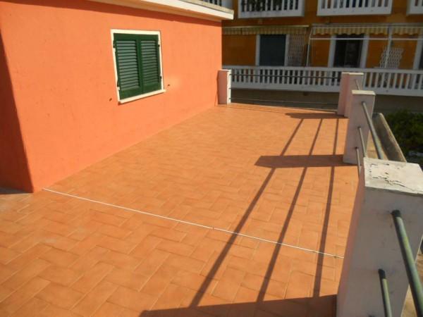 Villa in vendita a Genova, S.ilario, Con giardino, 300 mq - Foto 20