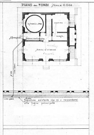 Villa in vendita a Genova, S.ilario, Con giardino, 300 mq - Foto 4