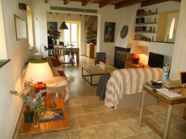 Villa in vendita a Lavagna, S.giulia, Arredato, con giardino, 170 mq - Foto 13