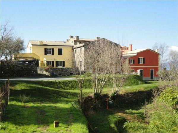 Villa in vendita a Lavagna, S.giulia, Arredato, con giardino, 170 mq - Foto 23