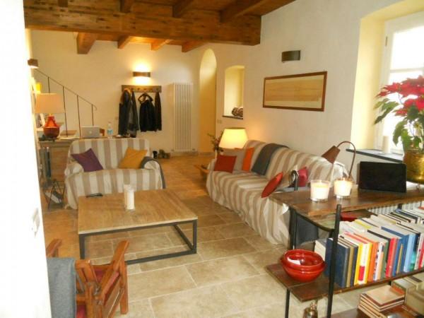 Villa in vendita a Lavagna, S.giulia, Arredato, con giardino, 170 mq - Foto 14