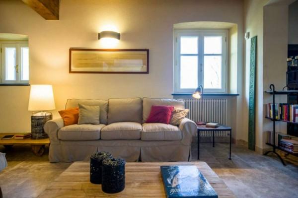 Villa in vendita a Lavagna, S.giulia, Arredato, con giardino, 170 mq - Foto 12