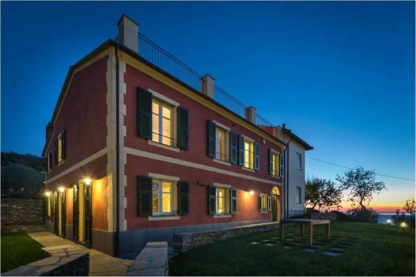 Villa in vendita a Lavagna, S.giulia, Arredato, con giardino, 170 mq - Foto 21