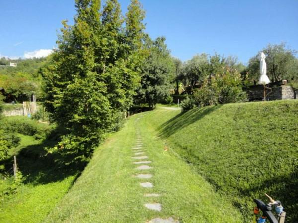 Villa in vendita a Lavagna, S.giulia, Arredato, con giardino, 170 mq - Foto 19