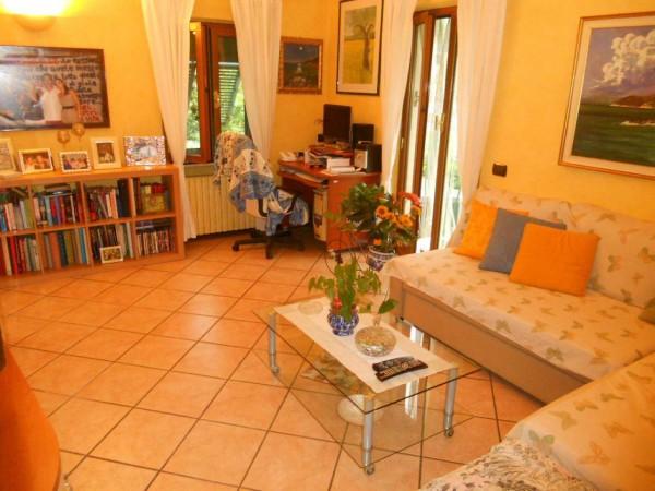 Villa in vendita a Rapallo, S.anna, Con giardino, 190 mq - Foto 14
