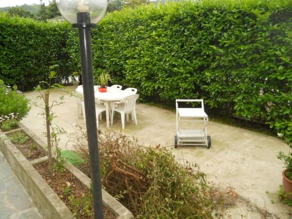 Villa in vendita a Rapallo, S.anna, Con giardino, 190 mq - Foto 17