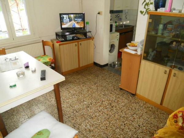 Villa in vendita a Rapallo, S.anna, Con giardino, 190 mq - Foto 5