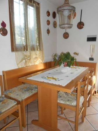 Villa in vendita a Rapallo, S.anna, Con giardino, 190 mq - Foto 12
