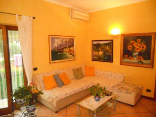 Villa in vendita a Rapallo, S.anna, Con giardino, 190 mq - Foto 6