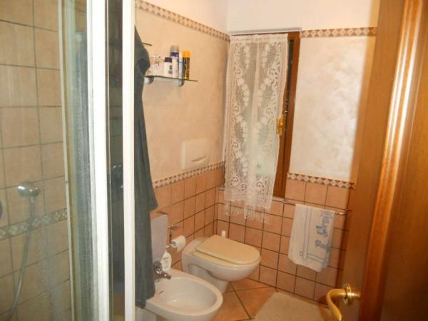 Villa in vendita a Rapallo, S.anna, Con giardino, 190 mq - Foto 10