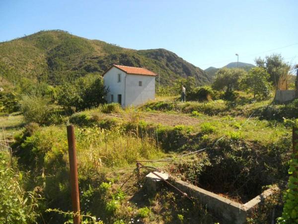 Rustico/Casale in vendita a Sestri Levante, Rovereto, Con giardino, 90 mq - Foto 7