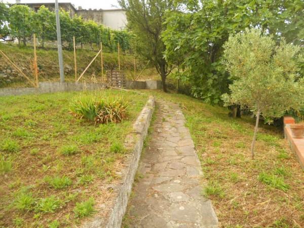 Rustico/Casale in vendita a Sestri Levante, Rovereto, Con giardino, 90 mq - Foto 15