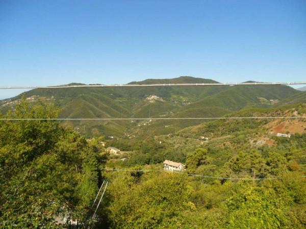 Rustico/Casale in vendita a Sestri Levante, Rovereto, Con giardino, 90 mq - Foto 9