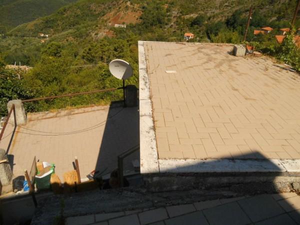 Rustico/Casale in vendita a Sestri Levante, Rovereto, Con giardino, 90 mq - Foto 6