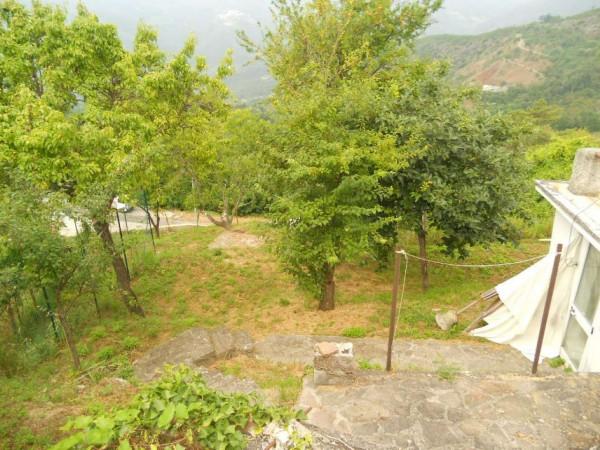 Rustico/Casale in vendita a Sestri Levante, Rovereto, Con giardino, 90 mq - Foto 14
