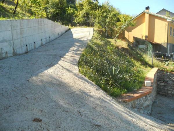 Rustico/Casale in vendita a Sestri Levante, Rovereto, Con giardino, 90 mq - Foto 12