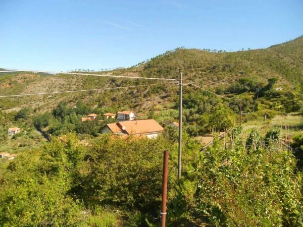 Rustico/Casale in vendita a Sestri Levante, Rovereto, Con giardino, 90 mq - Foto 8