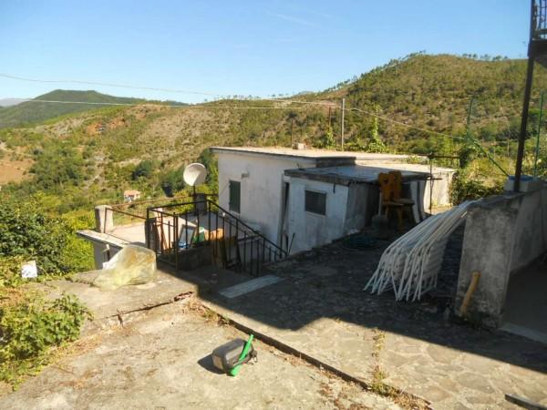 Rustico/Casale in vendita a Sestri Levante, Rovereto, Con giardino, 90 mq - Foto 17