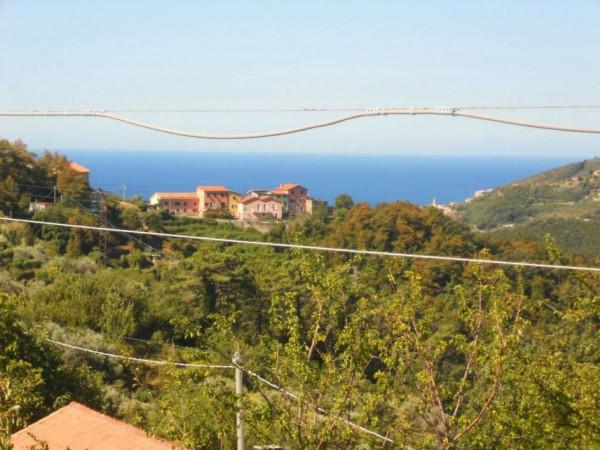 Rustico/Casale in vendita a Sestri Levante, Rovereto, Con giardino, 90 mq - Foto 10
