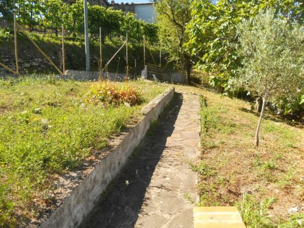 Rustico/Casale in vendita a Sestri Levante, Rovereto, Con giardino, 90 mq - Foto 11