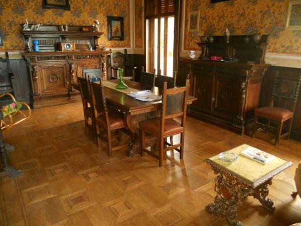 Villa in vendita a Zoagli, Marina Di Bardi, Con giardino, 400 mq - Foto 14