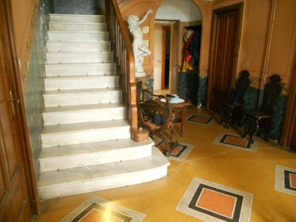 Villa in vendita a Zoagli, Marina Di Bardi, Con giardino, 400 mq - Foto 11