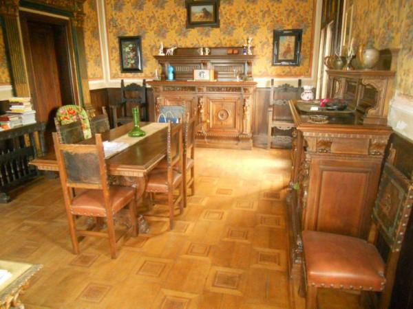 Villa in vendita a Zoagli, Marina Di Bardi, Con giardino, 400 mq - Foto 13