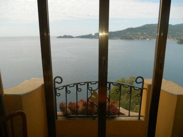Villa in vendita a Zoagli, Marina Di Bardi, Con giardino, 400 mq - Foto 12