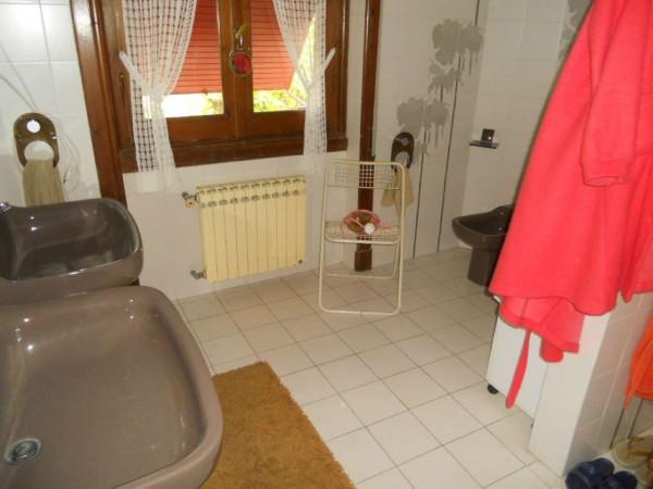 Villa in vendita a Zoagli, Marina Di Bardi, Con giardino, 400 mq - Foto 3