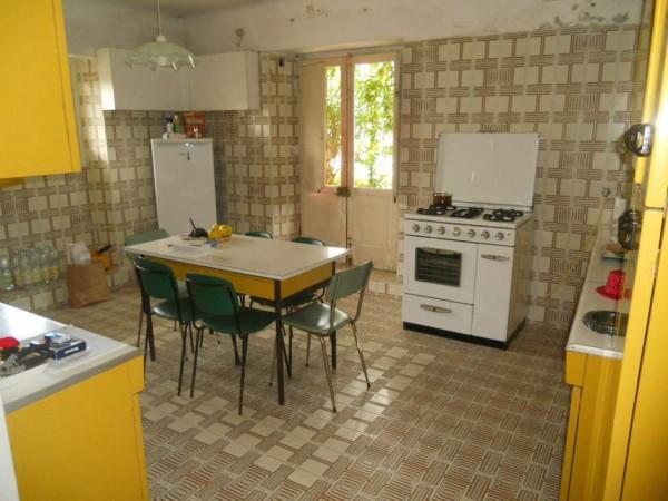 Villa in vendita a Zoagli, Marina Di Bardi, Con giardino, 400 mq - Foto 8