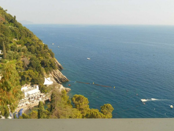 Appartamento in vendita a Zoagli, Marina Di Bardi, Con giardino, 160 mq