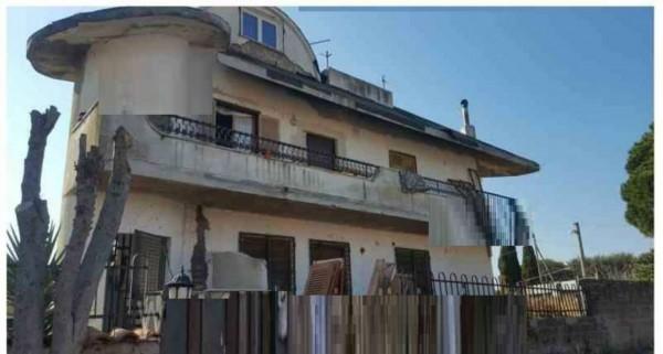 Casa indipendente in vendita a Nettuno, 76 mq