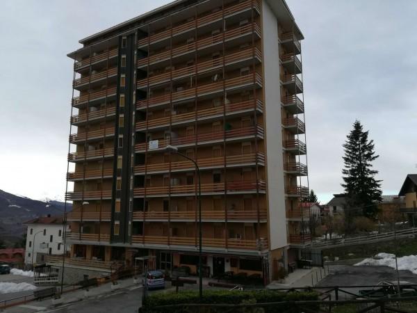 Appartamento in vendita a Roburent, Centro, Arredato, 26 mq