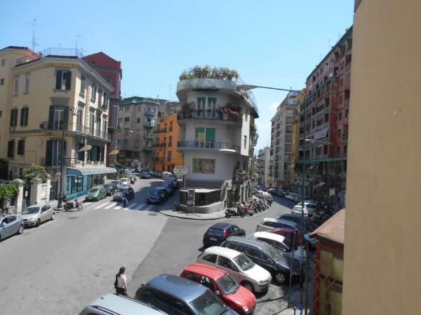 Appartamento in vendita a Napoli, 180 mq - Foto 2