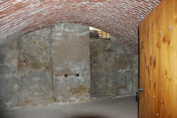 Appartamento in affitto a Piobesi Torinese, Centralissima, Con giardino, 75 mq - Foto 5