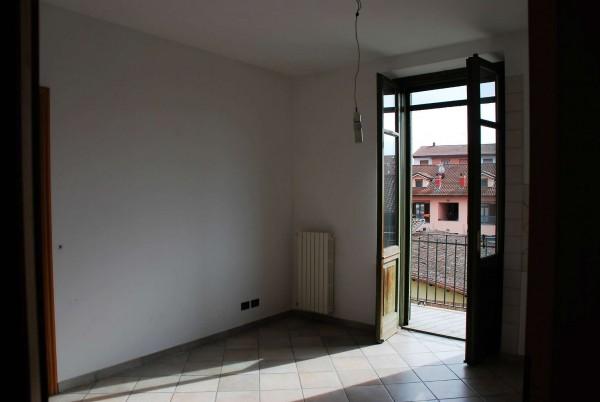 Appartamento in affitto a Piobesi Torinese, Centralissima, Con giardino, 75 mq - Foto 17
