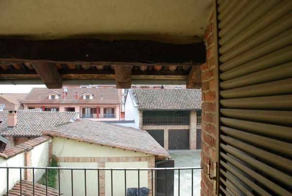 Appartamento in affitto a Piobesi Torinese, Centralissima, Con giardino, 75 mq - Foto 13