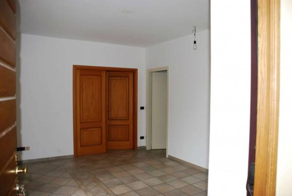 Appartamento in affitto a Piobesi Torinese, Centralissima, Con giardino, 75 mq - Foto 22