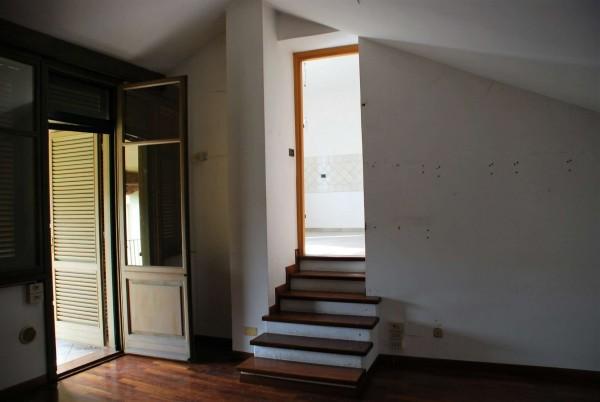 Appartamento in affitto a Piobesi Torinese, Centralissima, Con giardino, 75 mq - Foto 14