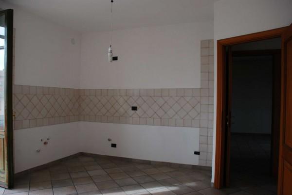 Appartamento in affitto a Piobesi Torinese, Centralissima, Con giardino, 75 mq - Foto 11