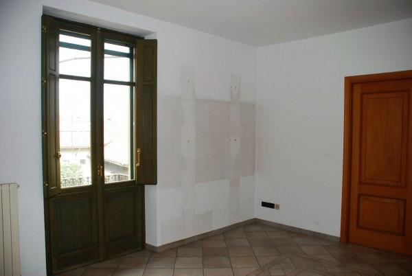 Appartamento in affitto a Piobesi Torinese, Centralissima, Con giardino, 75 mq - Foto 21