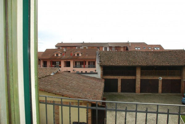 Appartamento in affitto a Piobesi Torinese, Centralissima, Con giardino, 75 mq - Foto 16