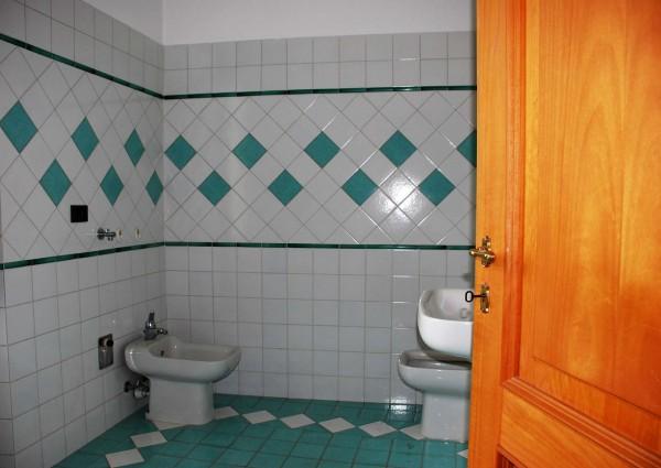 Appartamento in affitto a Piobesi Torinese, Centralissima, Con giardino, 75 mq - Foto 20