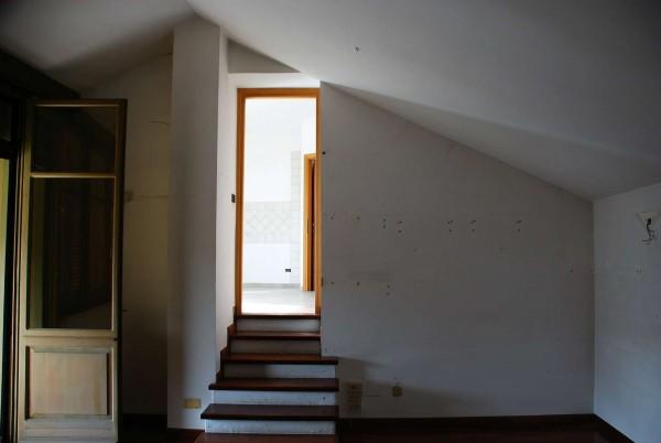Appartamento in affitto a Piobesi Torinese, Centralissima, Con giardino, 75 mq - Foto 15